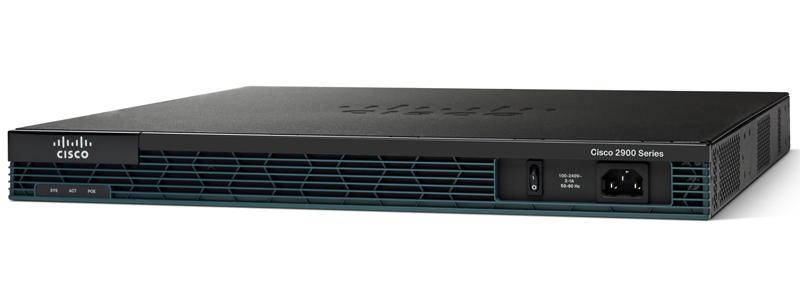 cisco 2901 k9 cisco isr g2 2900 series router
