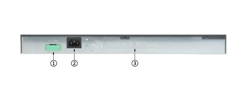 HPE-JG928A-Back-Panel