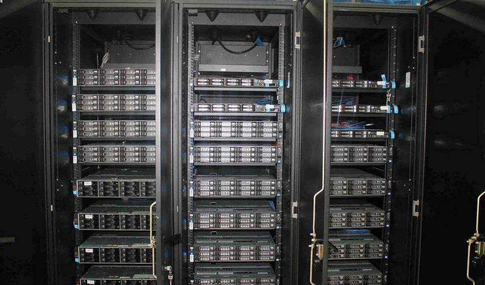 Tower Server Vs Rack Server