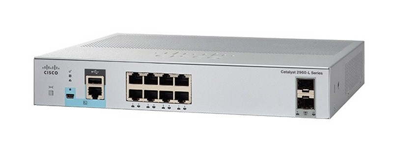 Cisco Catalyst 2960 Switch Series and Password Recovery