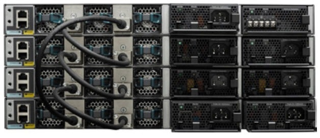 Cisco Catalyst 3850 Series Switches: Features, Models, Controllers and StackWise-480