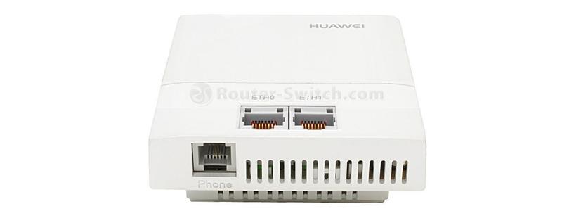Huawei AP2010DN Appearance