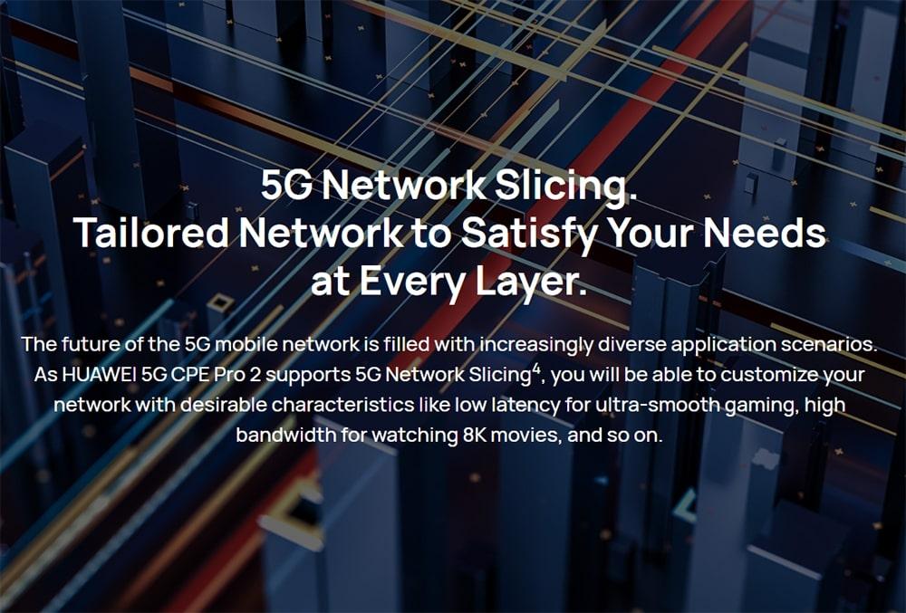 Huawei 5G CPE Pro 2-4