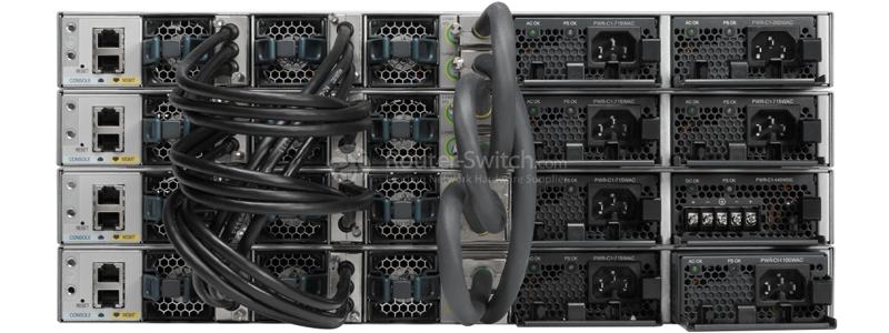 StackWise-480